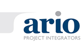 Ario Signature with project integrators and arrow
